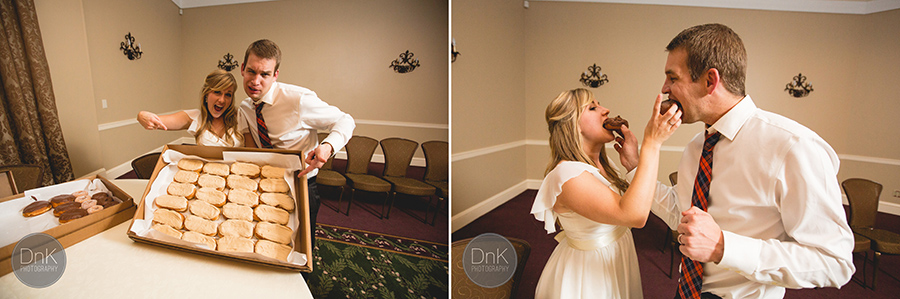 Wedding At The Minneapolis Golf Club Dnk Photography