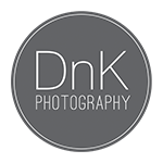 Wedding Photography and Portrait blog | DnK Photography logo