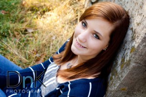 Kayla's Senior Portraits