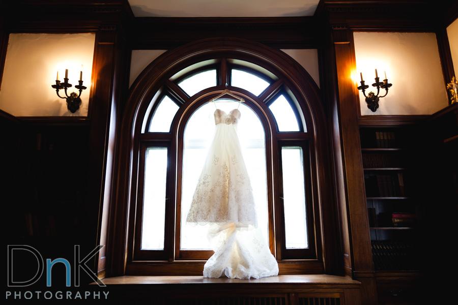 Gale Mansion Wedding Dress