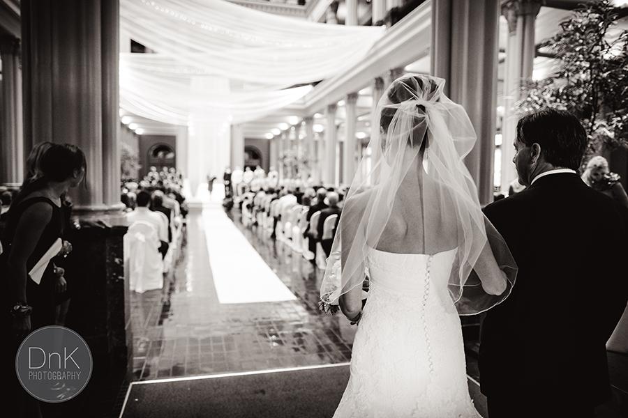 Brian And Kalie S Landmark Center Wedding