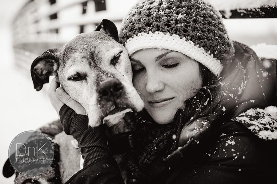 Dog Bereavement Session Minneapolis