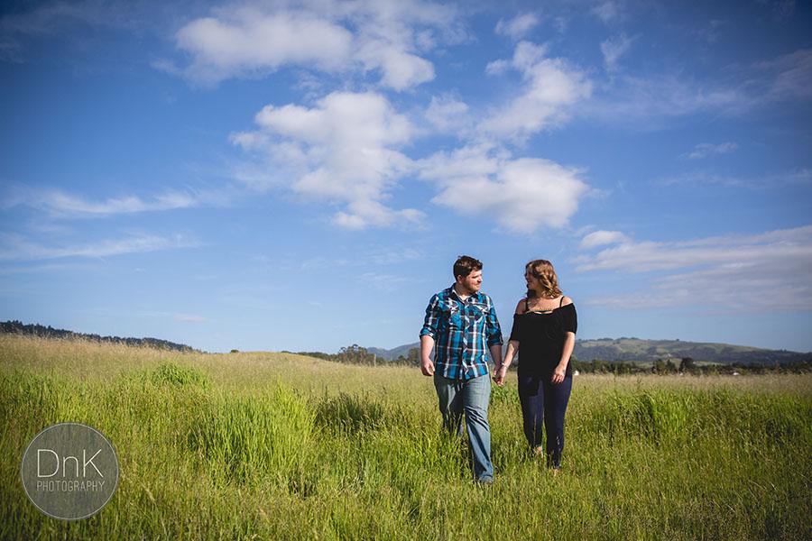 02-Engagement Pictures Santa Rosa Californa