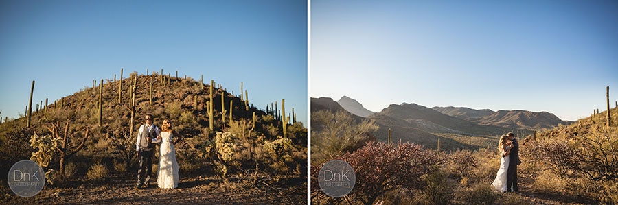 03-Tucson Desert Bridal Session