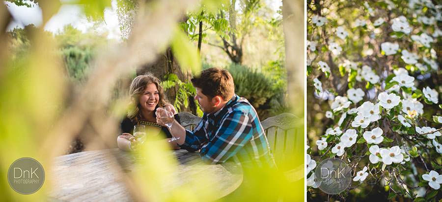 09- Vineyard Engagement Pictures Santa Rosa Californa