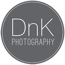 DnK Photography Logo