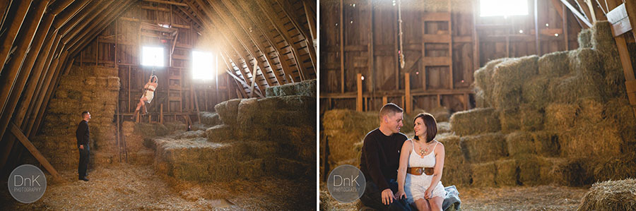 14-awesome barn engagement session