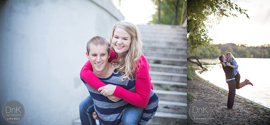 05_Engagement Session Minneapolis Wedding Photographer