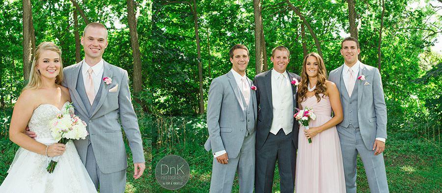 17_Bridal Party Photos Minneapolis Wedding Photographer