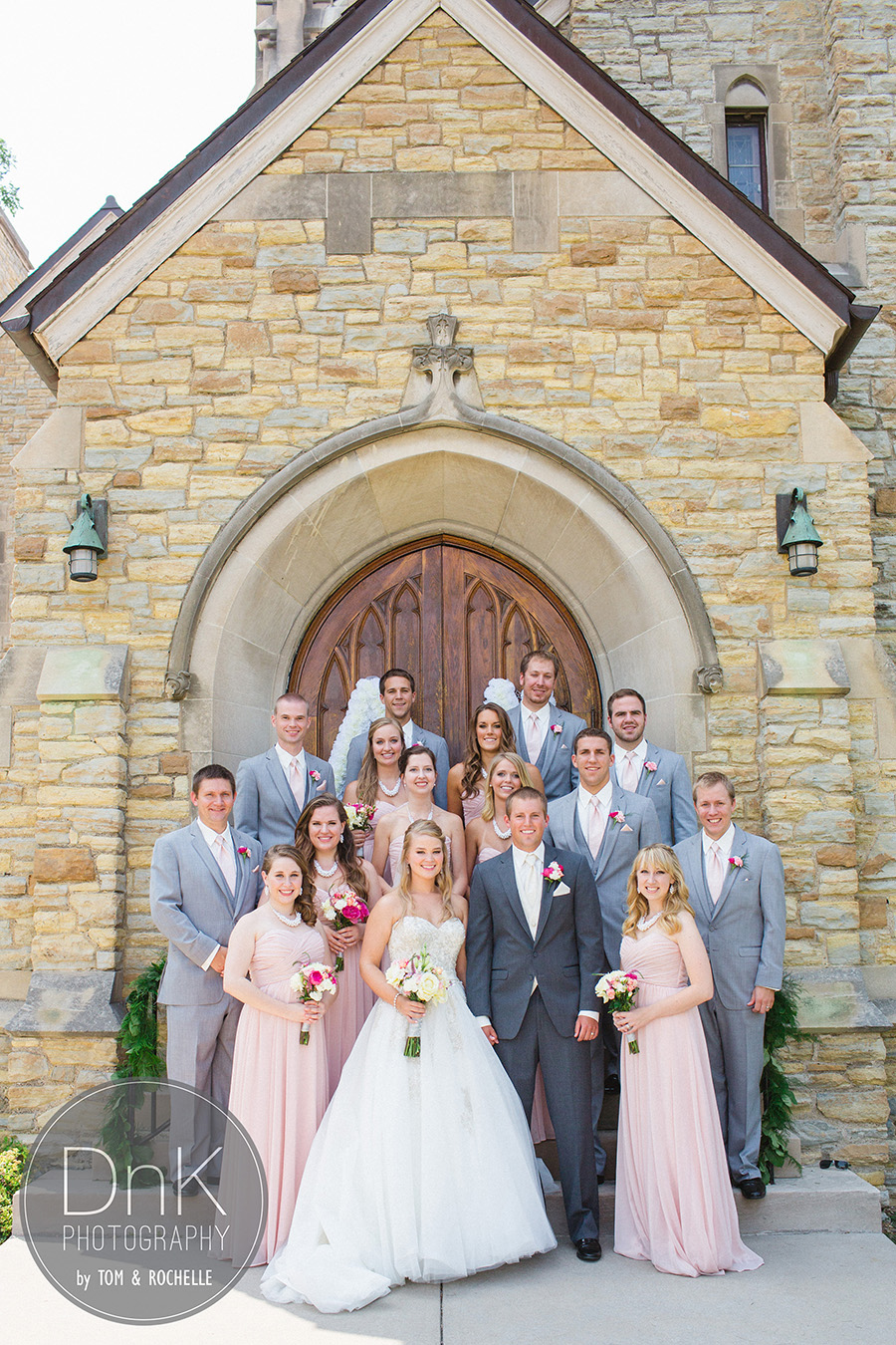18_Bridal Party Photos Minneapolis Wedding Photographer