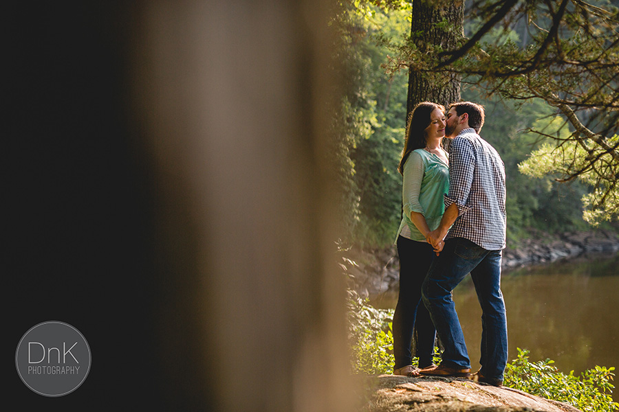 04_State Park Engagement Session Wisconsin