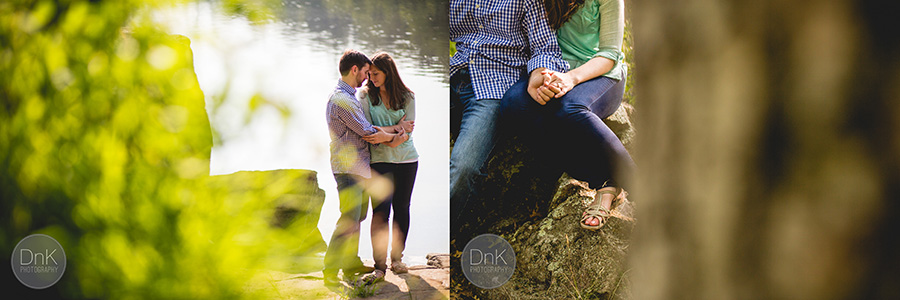 05_State Park Engagement Session Wisconsin