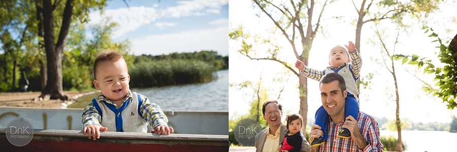 Ng Cedar Lake Family Pictures
