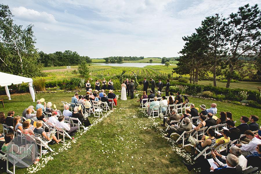 17_Wisconsin Farm Wedding Photographers Wisconsin Rustic Wedding