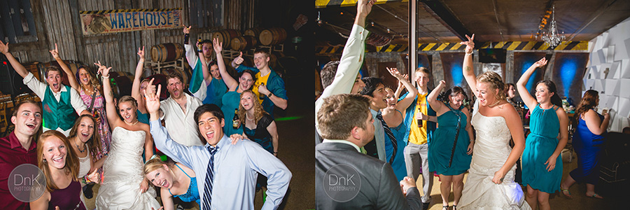 38_Warehouse Winery Wedding Photographers Minneapolis