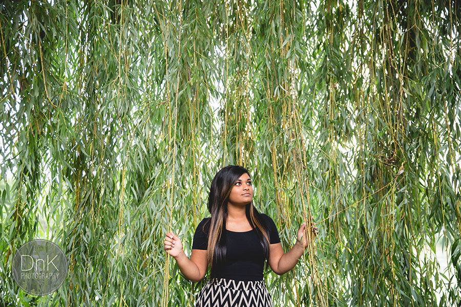 01_Sohani Senior Portrait Session Minneapolis