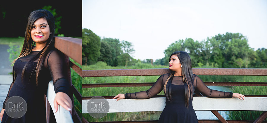 Sohani's Outdoor Senior Portraits