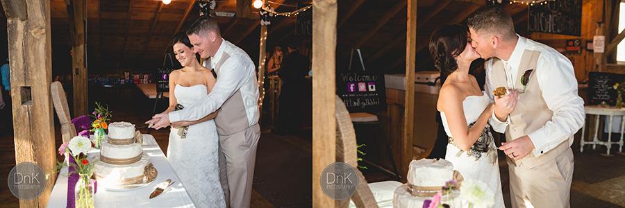 26_Liz and Glenn Minnesota Barn Wedding