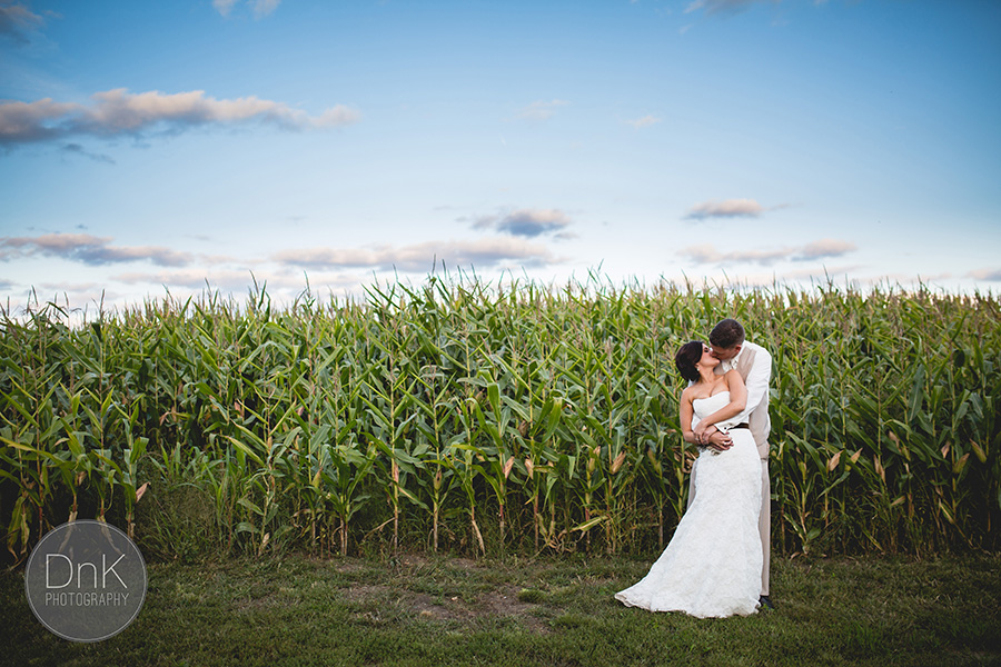 29_Liz and Glenn Minnesota Barn Wedding