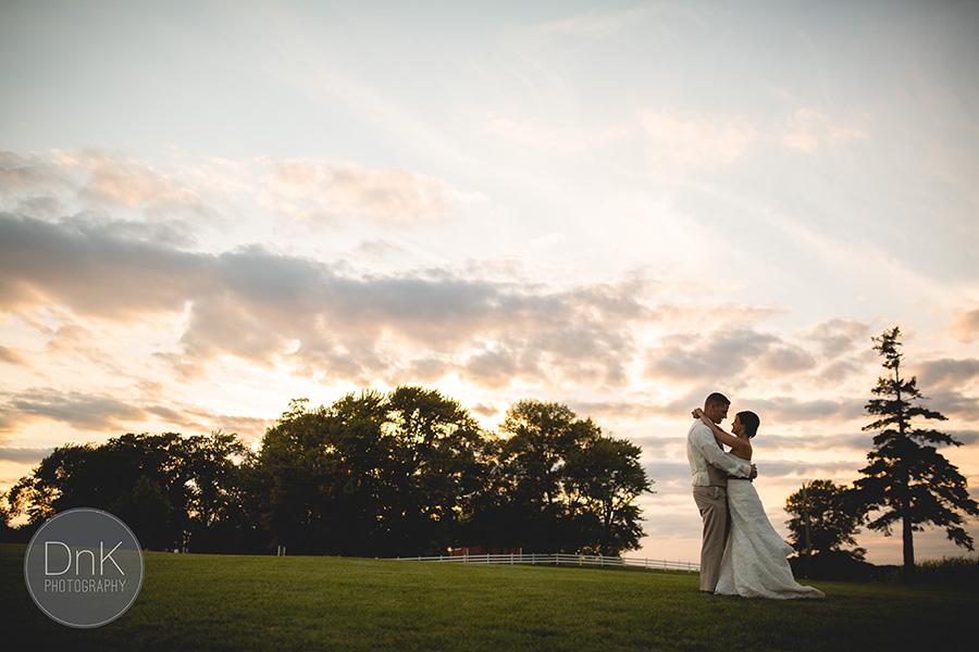 30_Liz and Glenn Minnesota Barn Wedding