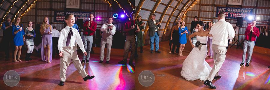 36_Liz and Glenn Minnesota Barn Wedding