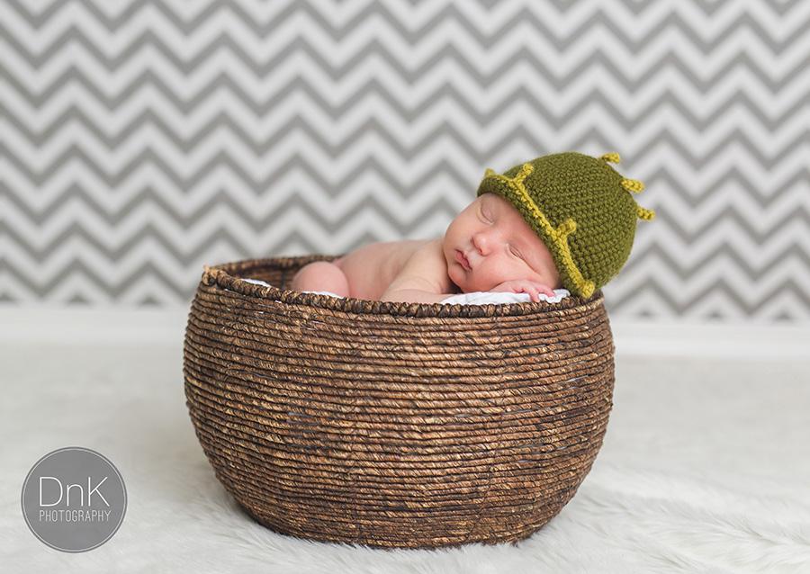 07_In Studio Newborn Pictures Minneapolis