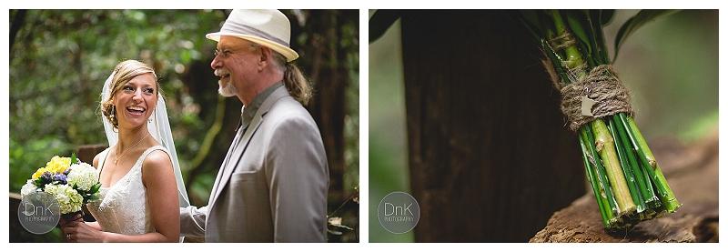 0007- Elopement Wedding Redwoods