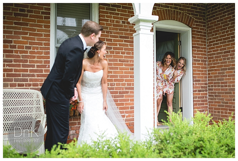 0009The Village House Wedding Winona