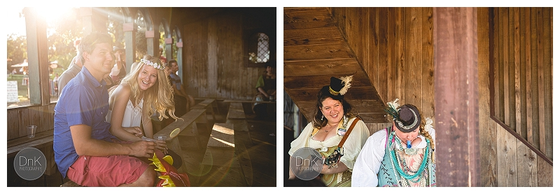 0010- Engagement Session at the Renaissance Festival