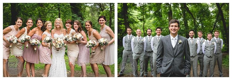 0013- Outdoor Wedding Pictures Minneapolis Park
