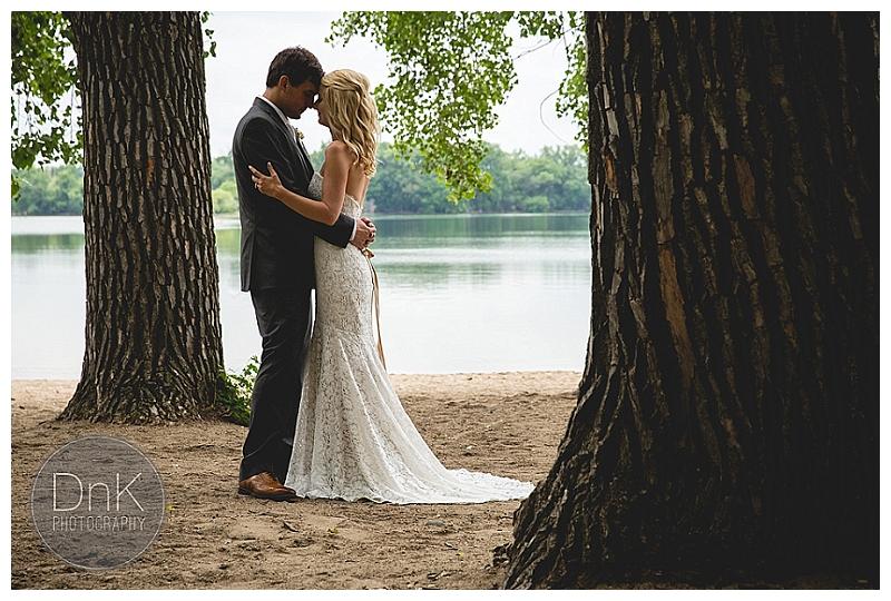 0015- Outdoor Wedding Pictures Minneapolis Park