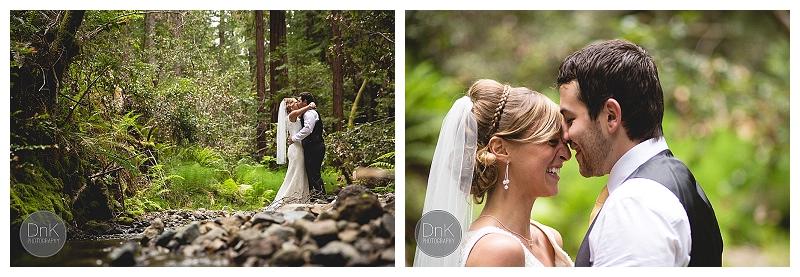 0016- Elopement Wedding Muir Woods California