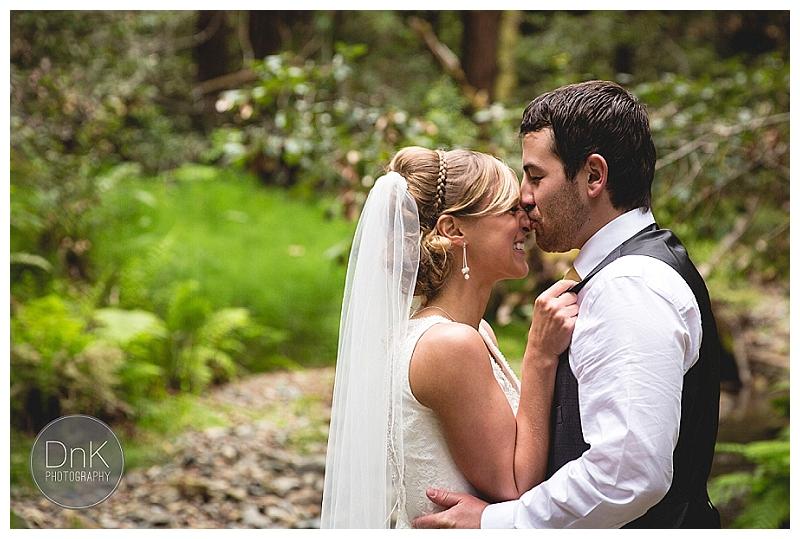0017- Elopement Wedding Muir Woods California