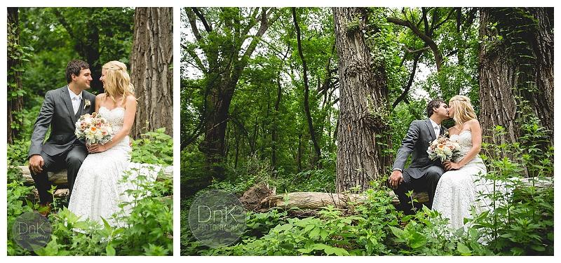 0019- Outdoor Wedding Pictures Minneapolis Park