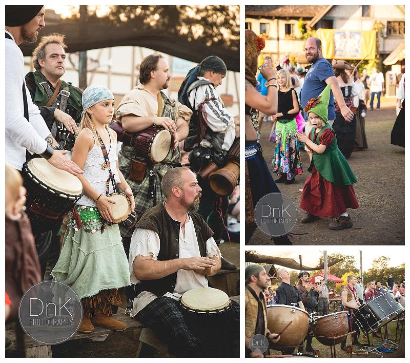 0019- Renaissance Festival Engagement Pictures