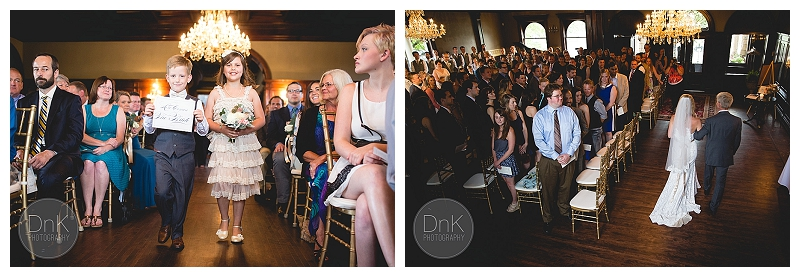 0020- Semple Mansion Wedding Ceremony