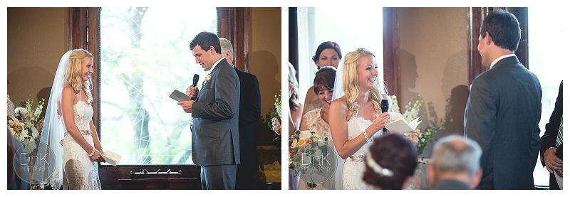 0022- Semple Mansion Wedding Ceremony