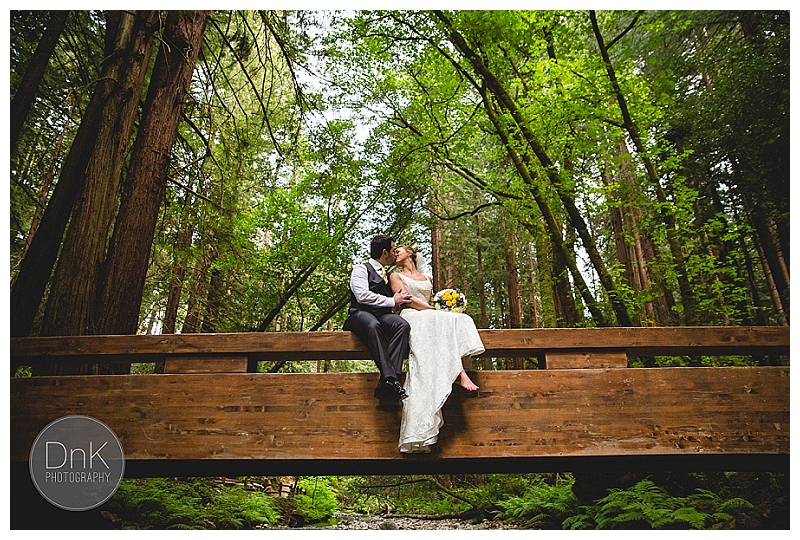 0023- Elopement Wedding Muir Woods California