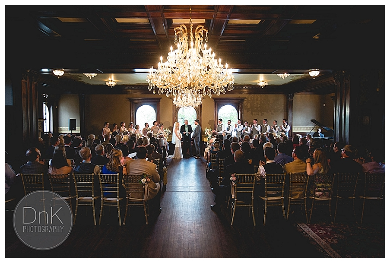0023- Semple Mansion Wedding Ceremony