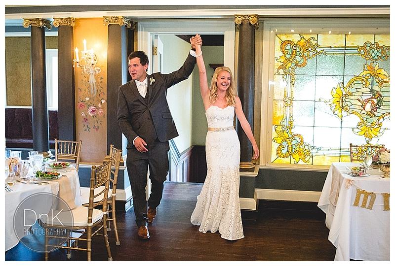 0030- Semple Mansion Wedding Reception