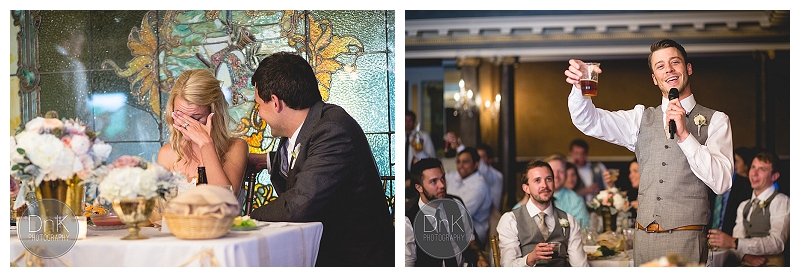 0035- Semple Mansion Wedding Reception
