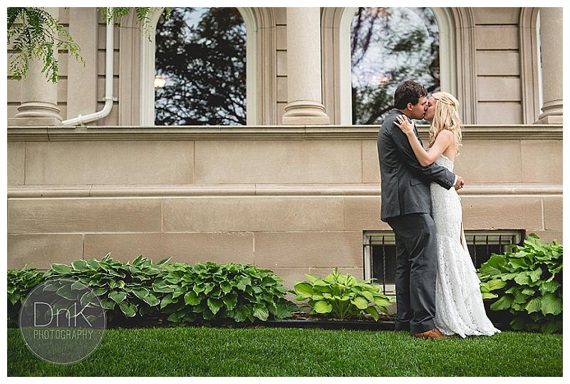 0037- Semple Mansion Wedding Reception