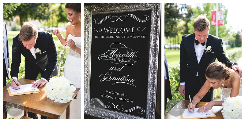 0038Wedding Reception Signatures Wedding Photographers