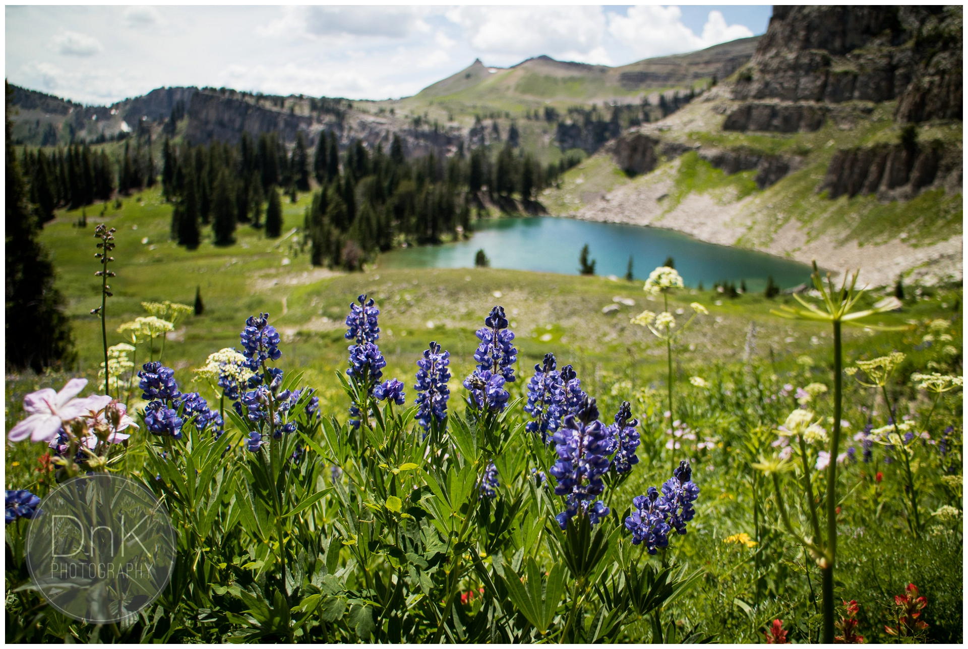 0051- Grand Teton National Park Wyoming Backpacking
