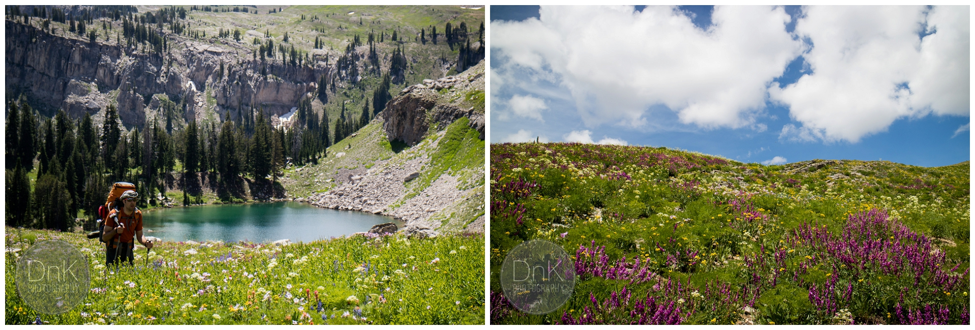0052- Grand Teton National Park Wyoming Backpacking