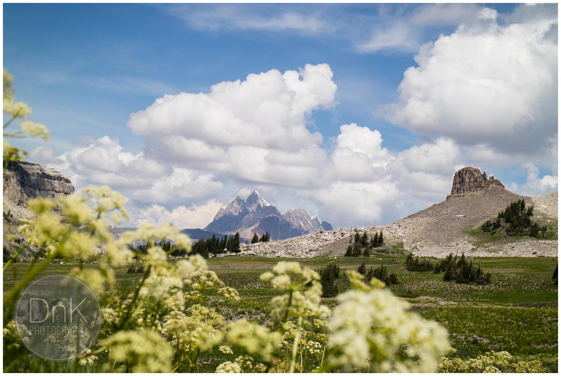 0053- Grand Teton National Park Wyoming Backpacking