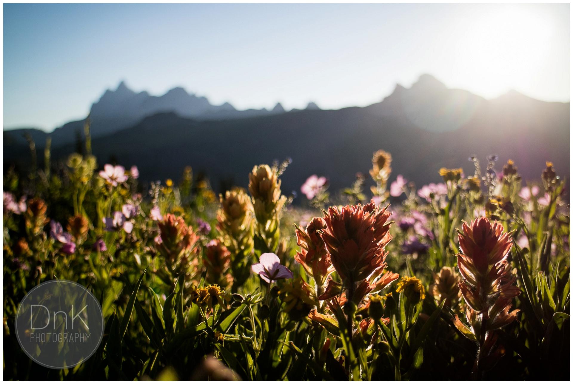 0056- Grand Teton National Park Wyoming Backpacking
