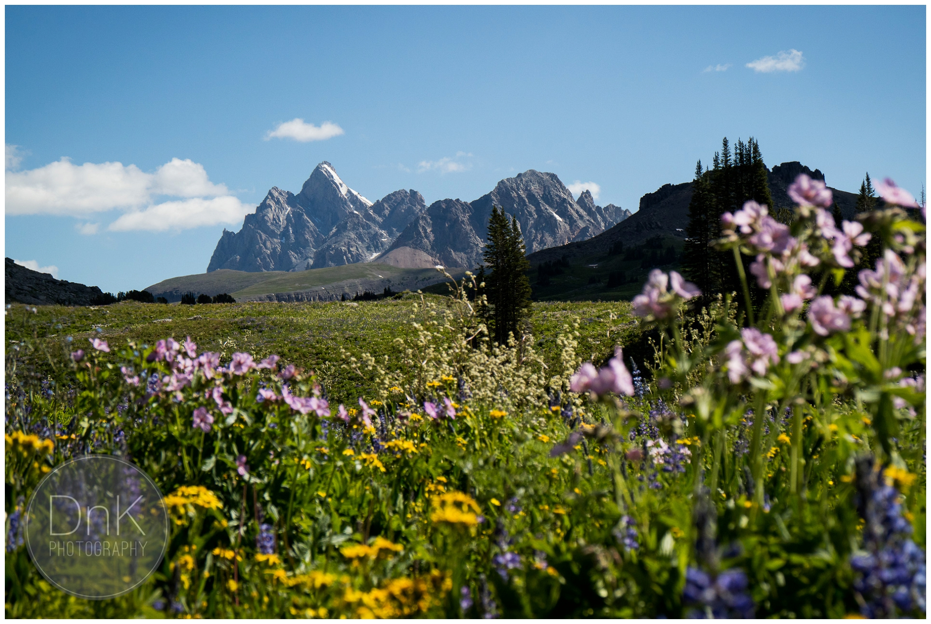 0057- Grand Teton National Park Wyoming Backpacking
