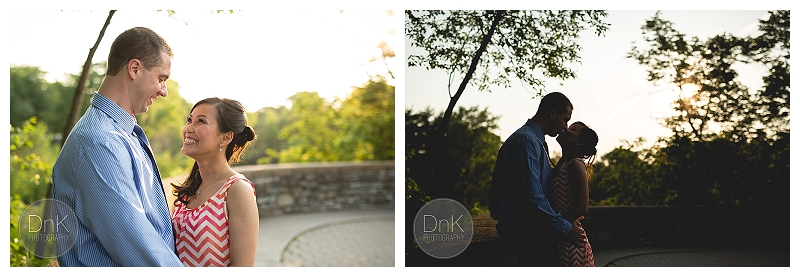 0061-Minnehaha Falls Engagement Session