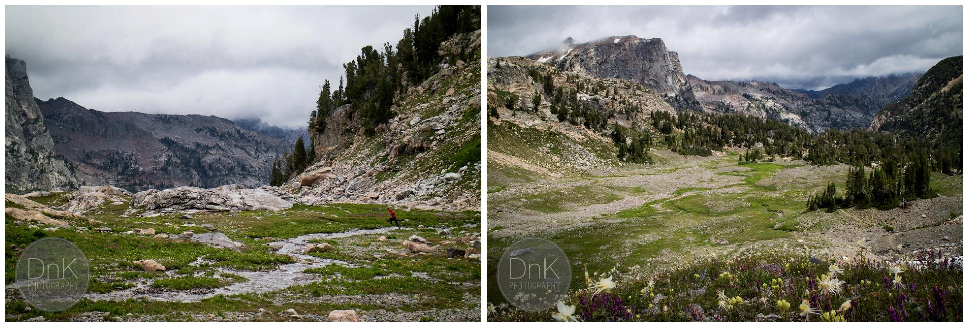 0062- Grand Teton National Park Wyoming Backpacking